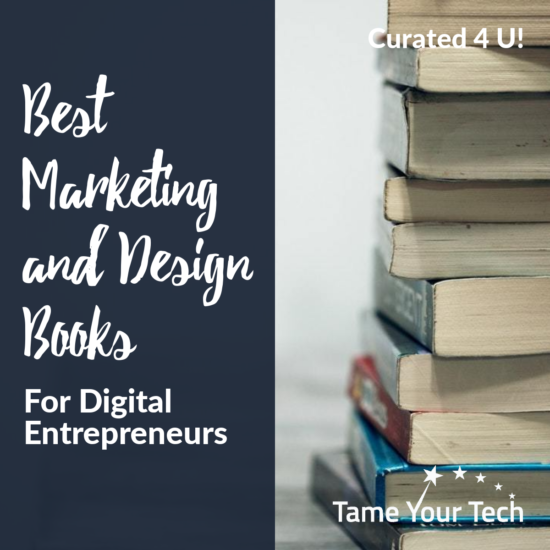 best marketing and design books image