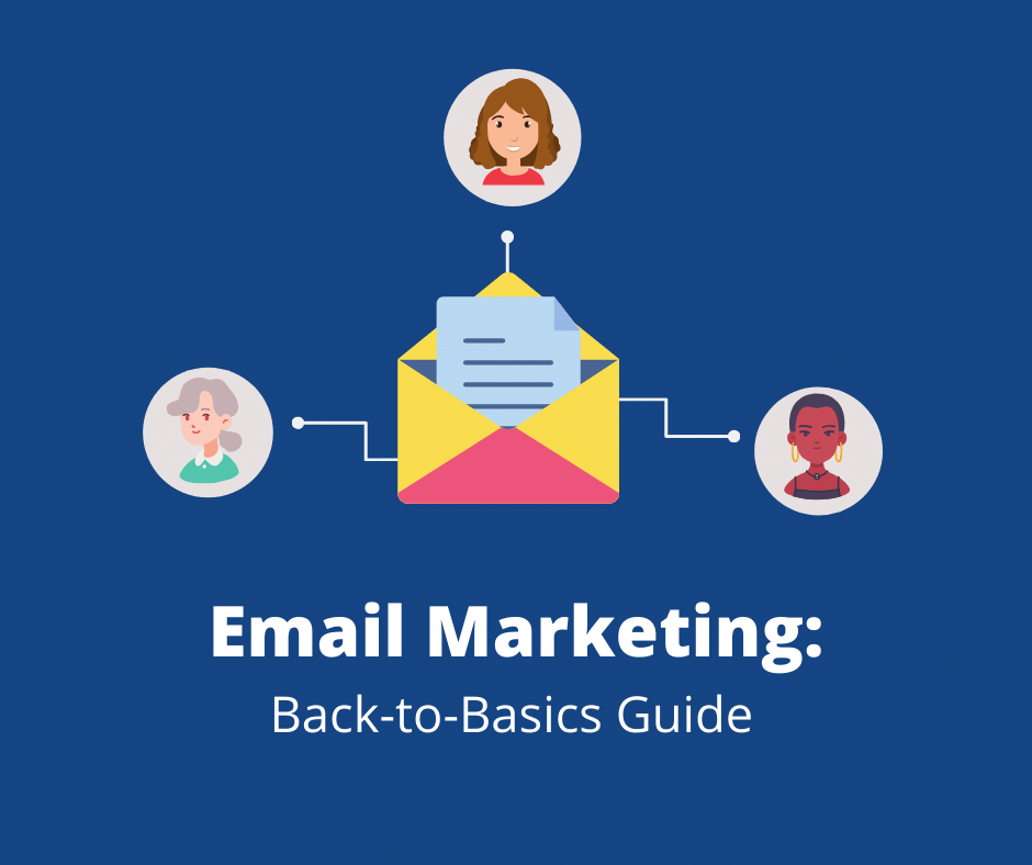Email Marketing Back to Basics Guide